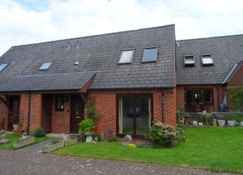 Thumbnail 2 bed semi-detached bungalow for sale in Top Farm Court, Kilburn, Belper