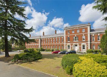 3 bed flat for sale in Ellesmere Place, Walton-On-Thames, Surrey KT12