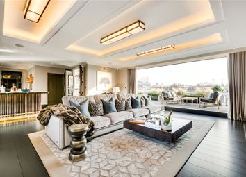 Thumbnail 6 bed flat for sale in Eaton Place, Belgravia, London