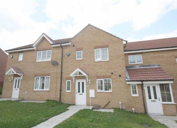 Thumbnail 3 bed terraced house for sale in Twizell Burn Walk, Pelton Fell, Chester Le Street, County Durham