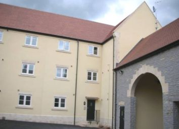 Thumbnail 2 bed flat to rent in Cranmore Court, Hobbs Road, Shepton Mallet