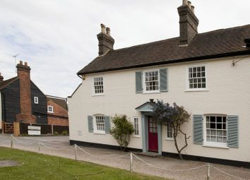 Thumbnail 5 bed semi-detached house for sale in High Street, Stock, Ingatestone