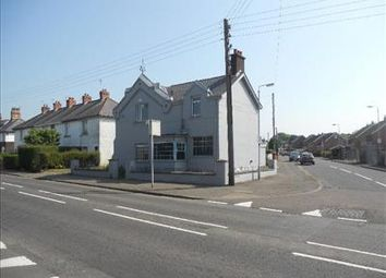 Thumbnail Commercial property for sale in 183-187 Ballyclare Road, Newtownabbey, County Antrim