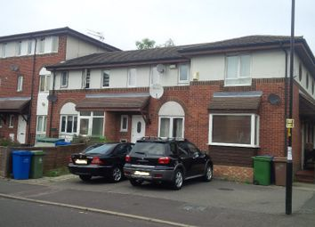 Thumbnail 3 bed terraced house to rent in Oxley Close, Bermondsey