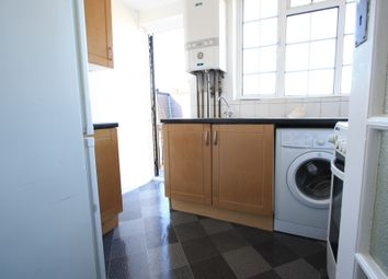 Thumbnail 4 bed flat to rent in Manor Court, Leigham Avenue, Streatham Hill