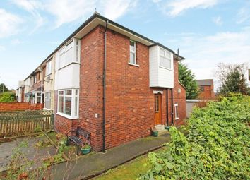 3 bed terraced house for sale in Nancroft Terrace, Armley, Leeds LS12