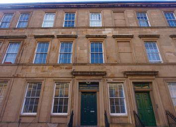 Thumbnail 3 bedroom flat to rent in Baliol Street, Glasgow