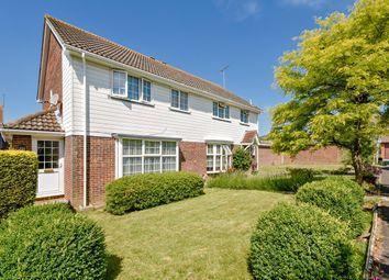 Thumbnail 3 bed semi-detached house for sale in Belinda Court, Folkestone