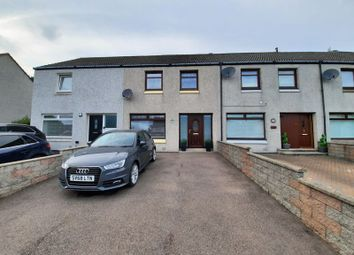 Thumbnail 3 bed terraced house for sale in Stornoway Crescent, Aberdeen