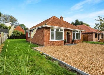 Thumbnail 3 bed bungalow for sale in Saham Toney, Thetford