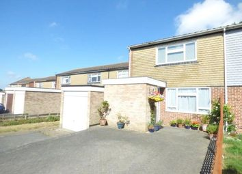 Thumbnail 2 bedroom terraced house for sale in Aldwych Close, Hornchurch