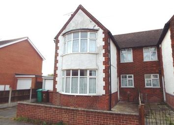 Thumbnail 3 bed semi-detached house for sale in Glade Avenue, Wollaton, Nottingham, Nottinghamshire