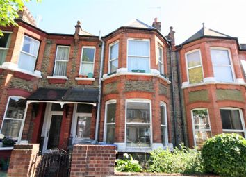 Thumbnail 2 bedroom flat for sale in Bathurst Gardens, London