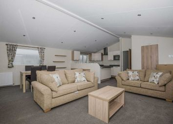 Thumbnail 2 bedroom lodge for sale in Shottendane Road, Birchington