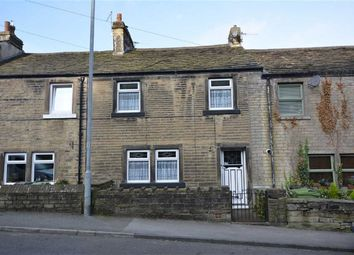 Thumbnail 3 bed terraced house for sale in 214, Dunford Road, Holmfirth
