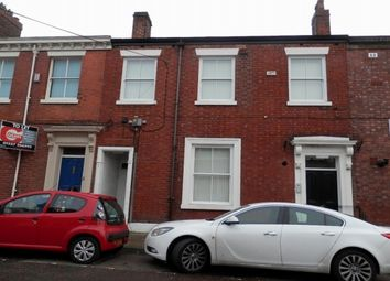 Thumbnail 1 bedroom flat to rent in Rigby Walk, High Street, Chorley