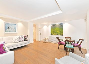 Thumbnail 3 bed flat to rent in Sussex Lodge, Sussex Place, London