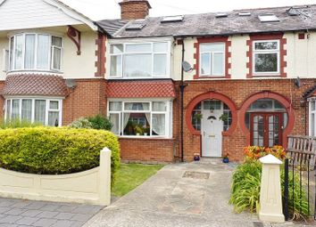 Thumbnail 4 bedroom property for sale in Highbury Grove, Cosham, Portsmouth