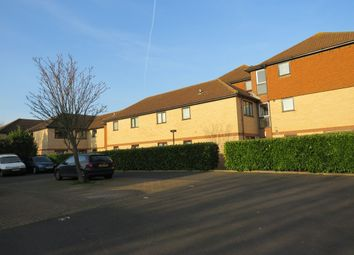 Thumbnail 1 bed flat to rent in Nutfield Close, Carshalton
