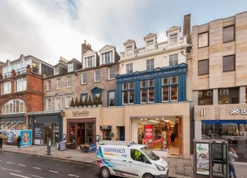 2 bed flat to rent in George Street, City Centre, Edinburgh EH2