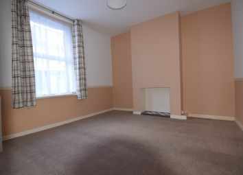 Thumbnail 1 bedroom flat to rent in Park Street, Weymouth