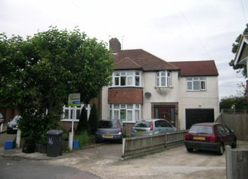 Thumbnail 5 bed detached house to rent in Runnymede Gardens, Twickenham