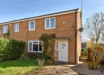 Thumbnail 3 bed semi-detached house to rent in High Meadow, Sibford Gower