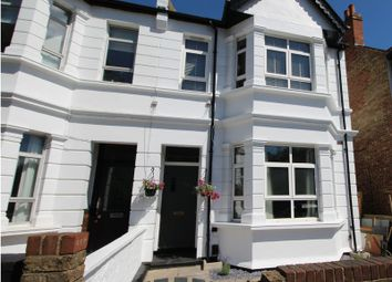 Thumbnail Flat for sale in Beulah Hill, Upper Norwood, London