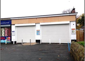Thumbnail Retail premises to let in Middleton Road, Crumpsall, Manchester