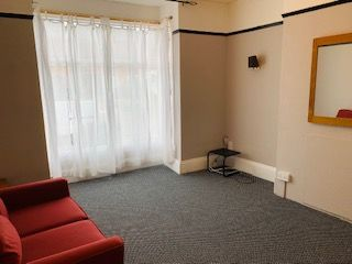 Thumbnail 1 bed flat to rent in Station Road, Kings Norton