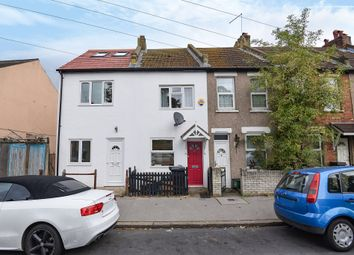 Thumbnail 2 bed terraced house for sale in Boulogne Road, Croydon