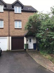 Thumbnail 3 bed terraced house for sale in Minstrel Way, Churchdown, Gloucester