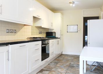 Thumbnail 4 bed terraced house to rent in Havelock Street, King's Cross, London