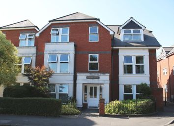 Thumbnail 2 bed flat for sale in School Lane, Egham