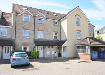 Thumbnail 2 bedroom flat for sale in St Marys Close, Warmley, Bristol