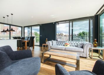 Thumbnail 2 bed flat for sale in Atollo, Pilgrimage Street, London