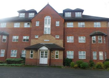 Thumbnail 2 bed flat to rent in Grassendale Park, Liverpool