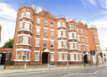 Thumbnail 2 bedroom flat for sale in Station Mansions, Wightman Road, Harringay, London