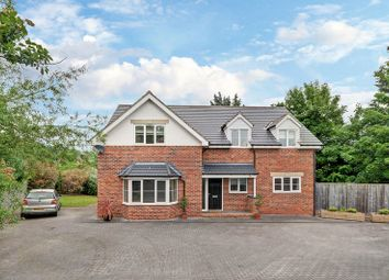Thumbnail 6 bed detached house for sale in Orchard Road, Sleights, Whitby