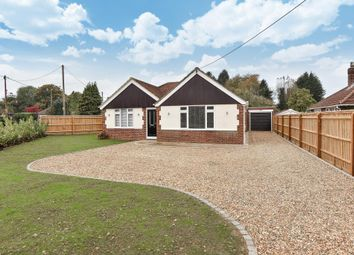 Thumbnail 3 bed detached bungalow to rent in Codmore Crescent HP5,