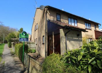 Thumbnail 1 bed property for sale in Hilders Farm Close, Crowborough