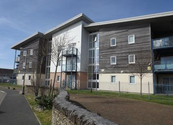 Thumbnail 1 bedroom flat for sale in Vyvyans Court, Camborne, Cornwall