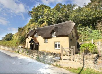 Thumbnail 3 bed cottage for sale in Shirwell, Barnstaple
