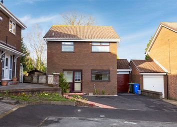 Thumbnail 3 bed detached house for sale in Whitley Close, Runcorn, Cheshire