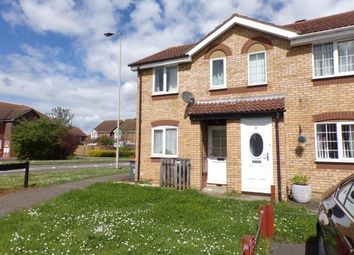 Thumbnail 2 bed semi-detached house for sale in Harrold Priory, Bedford, Bedfordshire