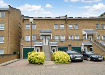 Thumbnail 2 bed flat for sale in Schooner Close, London