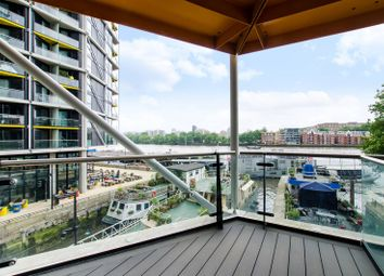 Thumbnail 2 bed flat for sale in Nine Elms Lane, Nine Elms