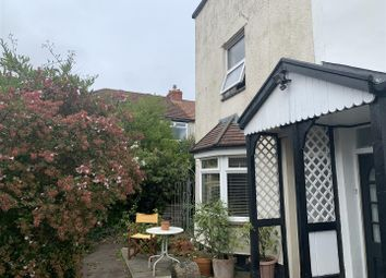 Thumbnail 3 bed end terrace house for sale in Golden Hill, Bristol