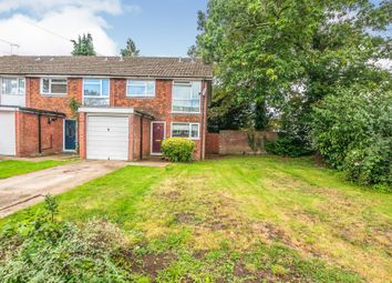 Courtfield Drive, Maidenhead SL6. 3 bed end terrace house