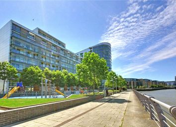Thumbnail 1 bed flat for sale in Beacon Point, 12 Dowells Street, Greenwich, London